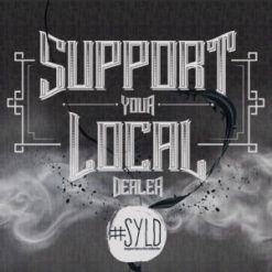 #SYLD Support Your Local Dealer
