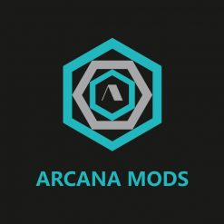 Arcana Mods